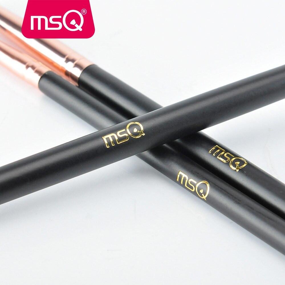 Escovas de Cabelo Caso Msq 12 Pcs Eye
