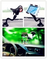 "New 2016Universal Car Holder Windshield Mount Bracket for mobile phones  360"" KEK"