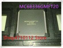 NEW 1PCS/LOT MC68336GMFT20 68336GMFT20 MC68336 QFP160  IC