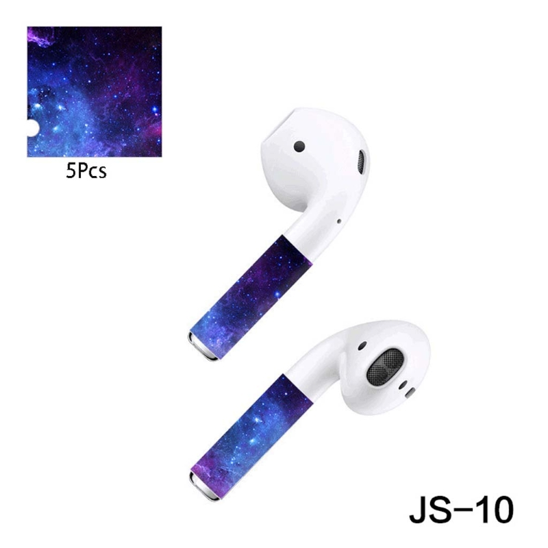ᗑOOTDTY 5 Pz Protezione Wrap Sticker Skin Decalcomanie Per Apple ... d38e761c95d7