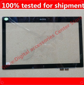 New 12.2-inch CCE Tablet PC model DH0133111 FP1 V03 touch screen handwriting screen external screen cable DH0133111pc2