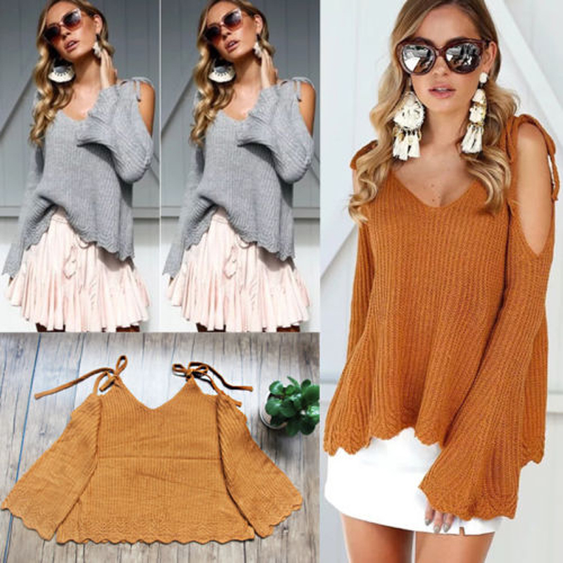FASHION New SWEATER  Women Cardigan Long Sleeve Solid Open Front Sweater