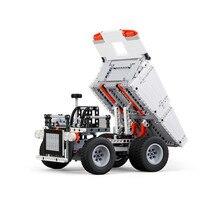 Xiaomi Mitu font b Building b font Blocks Toys Mining Truck Educational Kids Toys font b