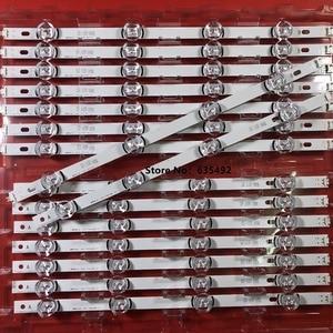 Image 3 - 100% جديد شرائط ليد ل LG 42LB5800 42LB5700 42LF5610 42LF580V LC420DUE FG لوحة DRT 3.0 42 A/B نوع 6916L 1709B 6916L 1710B