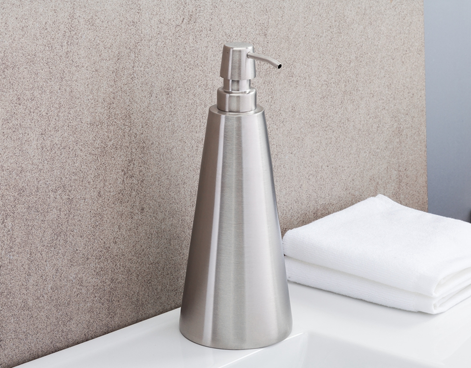 Liquid Soap Dispenser