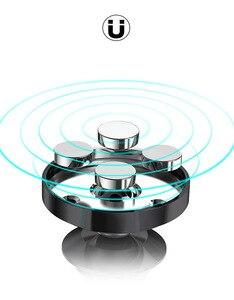 Image 3 - Magnetische Auto Handy Halter Automotive Air Vent Halterung Telefon Ständer Magnet Auto Dashboard Smartphone Unterstützung Halterung Zubehör
