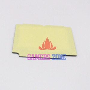 Image 2 - Plástico de repuesto para Nintendo GameBoy Advance GBA pantalla SP Protector de lente