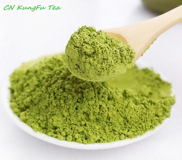 Japanese Matcha Powder Green Tea caddy Reduce Weight Health Care Slimming Smooth Japan Matcha Tea Box