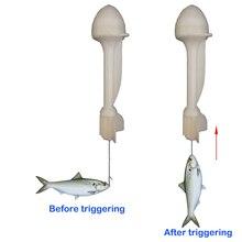 Smart Kingfisher убийца поплавок рыба укус триггера крючок автоматически Автоматическая Троллинг умный рыболовный поплавок ловушка