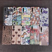 цена на phone case designer Case for Xiaomi Mi 9 Mi8 Matte PC Slim Hard Back Phone Cover for Xiaomi Mi 9 SE xiomi mi 8 lite Protective