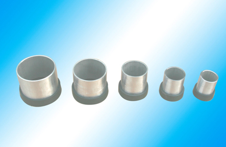 Casting Mixing Cup,Stainless Steel,dental lab material instrument,5pcs/kit