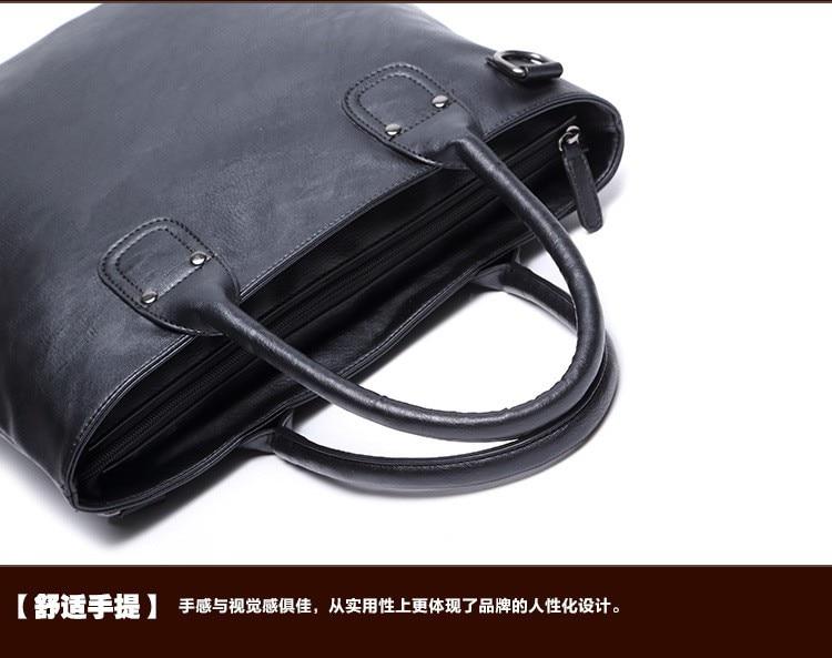 stacy bag 122415 isti satış man çantası kişi iri çantalı - Çantalar - Fotoqrafiya 4