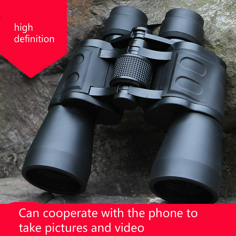 Free shipping dual tube telescope HD night vision non - infrared concert adults binoculars binocular telescope high definition high double night vision non infrared for children adult concert glasses