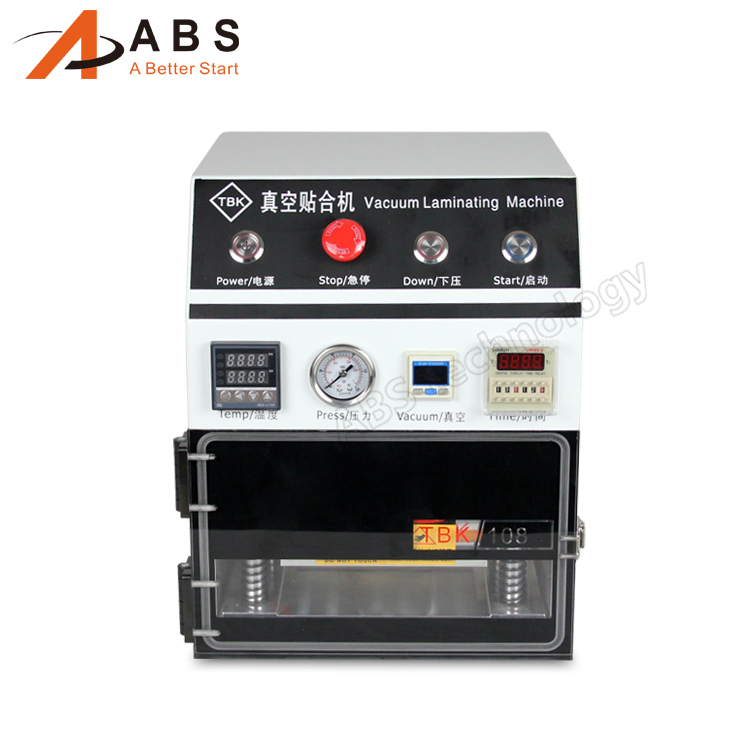 цены For mobile phone and tablet Vacuum OCA Lamination Machine Refurbish Repair OCA Laminator for LCD Repair OCA Laminating Machine