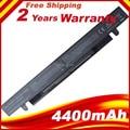 8 Ячеек Аккумулятор для Ноутбука ASUS A41-X550 A41-X550A A450 A550 F450 F550 F552 K550 P450 P550 R409 X450 X550 X550C X550A X550CA