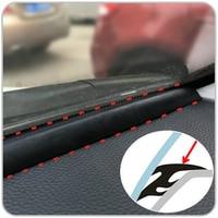 1 6m EDPM Anti Noise Anti Dust Sealing Strips Trim For Auto Car Dashboard Widshield Edges