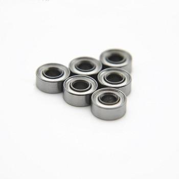100pcs/lot 62800ZZ 62800 ZZ Z double shielded 10x19x6 mm Deep Groove Ball bearing 10*19*6 mm 62800Z