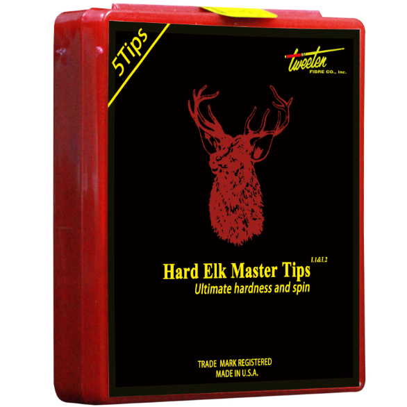 Original ELK MATER Snooker Cue Tip Billiard Cue Tip 10mm/10.5mm/11.5mm Tip Billiard Accessories For Champion Billiard Player Use