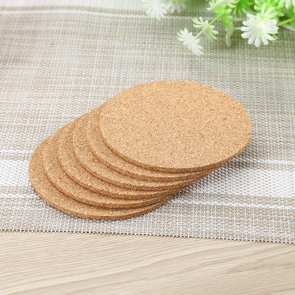 Coaster for Mat Resistant