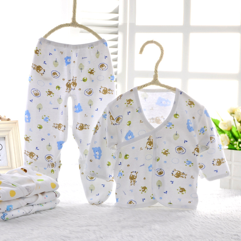 ecf092c715178 Detail Feedback Questions about Newborn Baby Clothing Set Baby Boy/Girl  Clothes 100% Cotton Cartoon Underwear blue yellow pink on Aliexpress.com |  alibaba ...