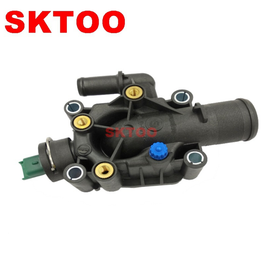 SKTOO APEEK thermostat for PEUGEOT 206 1336.Z0 9647265980 car thermostat