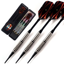 Grams Tungsten Cuesoul Darts
