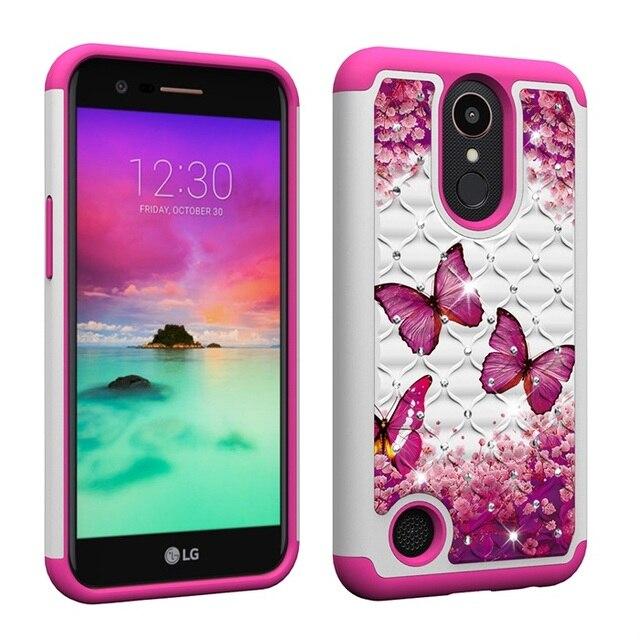 1 Phone case lg k20 5c64f4829399f