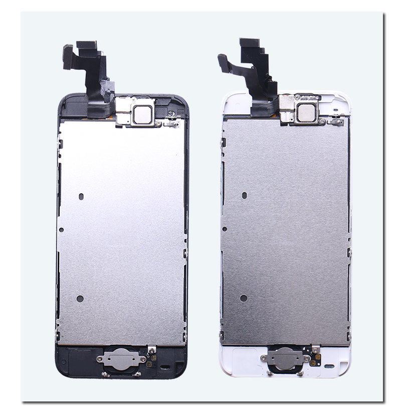 LCD Full Assembly For iPhone 5c (9)