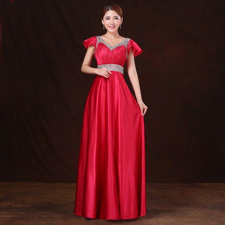 Fancy Long Dress Promotion-Shop for Promotional Fancy Long Dress ...