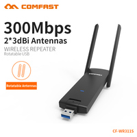COMFAST Usb Wifi Adapter 1200mbps 802 11ac B G N 2 4Ghz 5 8Ghz Dual Band