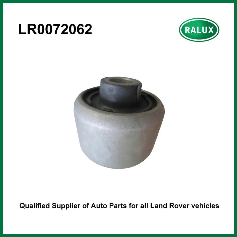LR0072062 car front small control arm bushing of LR007205/LR007206 for Freelander 2 2006- auto bushing spare parts on hot sale ...
