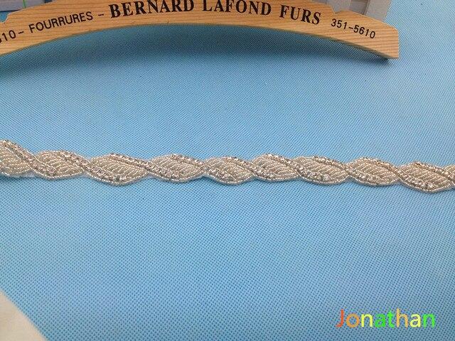 Cinturones de diamantes de Imitación de Cristal Rebordear Piedras ...