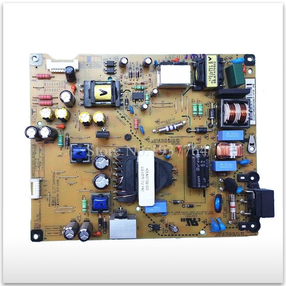все цены на New Original for LG42LN6150-CU power supply board LGP42-13R2 EAX64905401 онлайн