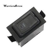 WarriorsArrow, противотуманный светильник, переключатель для VW Caddy 1983-1992 Golf Mk1 1982-1984 Jetta Passat 1982-1988 Scirocco Rabbit 321941535B