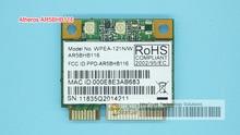 AR5BHB116 AR9382 300 Mbps 2,4 & 5G WiFi Drahtlose Netzwerkkarte bettter als AR5BHB92 AR9280