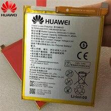 2019 original 100% Real 3000mAh HB366481ECW para Huawei p9/p9 lite/honor 8/p10 lite/y6 II/p8 lite 2019/p20 lite/p9lite batería