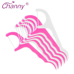 Channy 50 Pcs/Lot Dental Floss