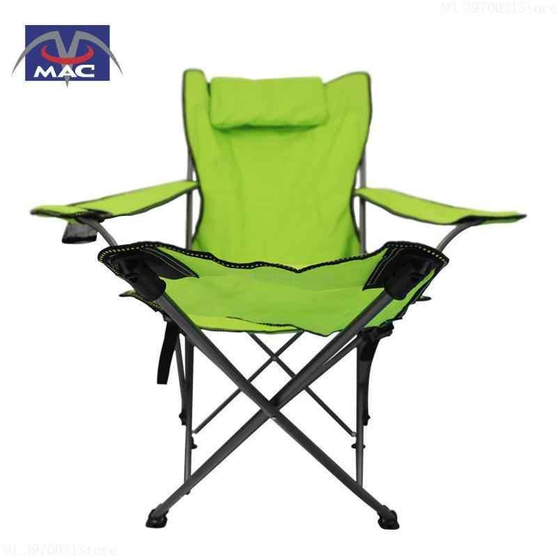 מחנה פתרונות אור משקל תרמילאים שכיבה/רובצים קמפינג מתקפל כיסא לדיג חיצוני קמפינג, RV, מנגל