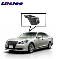LiisLee Car Road Record WiFi DVR Dash Camera Driving Video Recorder For TOYOTA Crown S210 Highlander XU50 2012~2017