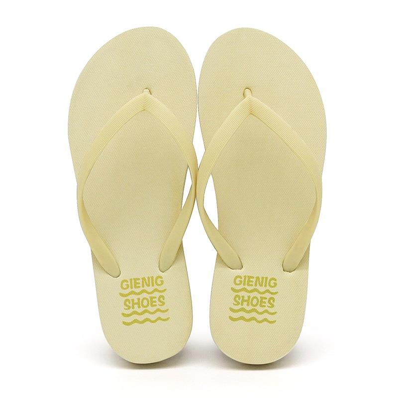GieniG 2018 New Arrival կանանց լողափ մատով - Կանացի կոշիկներ