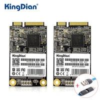 KingDian SSD 16GB M100 3 Years Warranty Mini SATA Internal Hard Drive Disk 16G HDD SSD