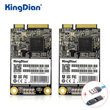 KingDian SSD 16GB M100 3 Years Warranty Mini SATA Internal Hard Drive Disk 16G HDD SSD Factory Directly For Computer