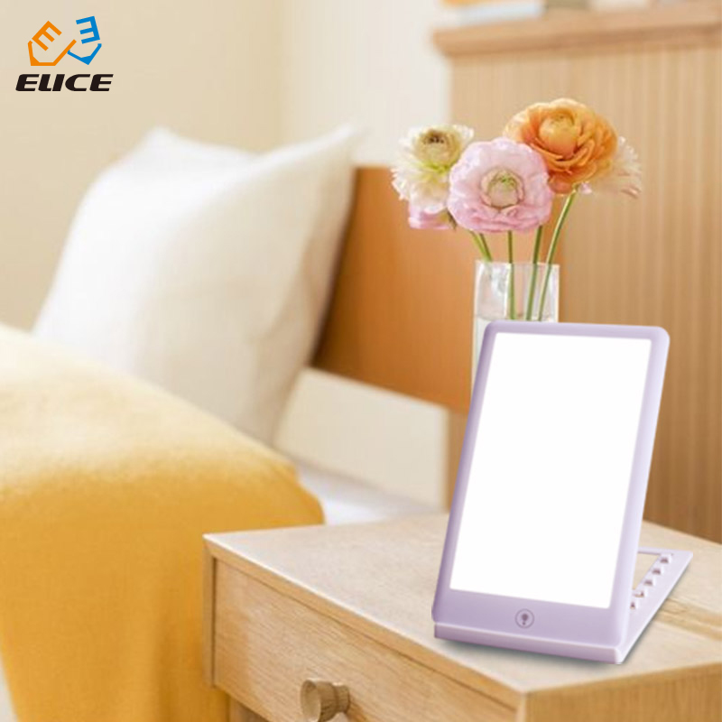 New Lighting 10000 Lux Led Lamp Box Sad Light Therapy