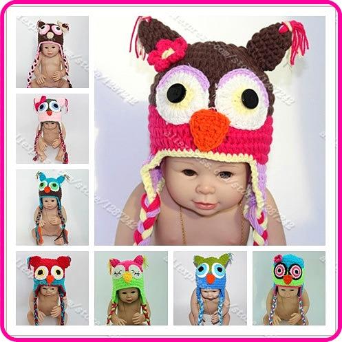 modele tricot bonnet animaux