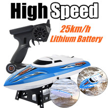 New UDI002 2 4g 4ch High Speed RC Electric Sporting Boat with Water Cooling System Low