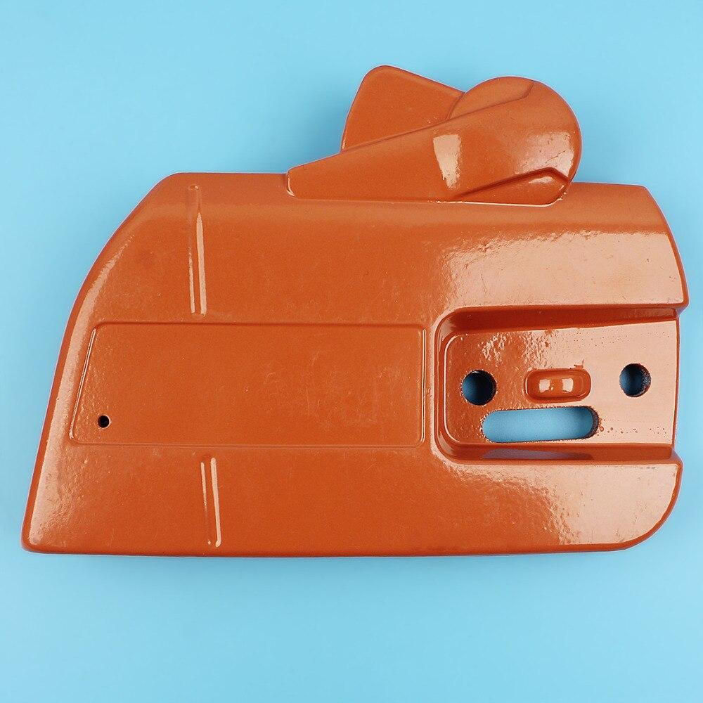 Clutch Tandwiel Cover Voor Jonsered Cs 2156 Cs2159 2141 2145 2150 Cs2147 Cs2150 Cs2152 Cs2153 Kettingzaag Brake Side Spare Onderdelen Obstructie Verwijderen