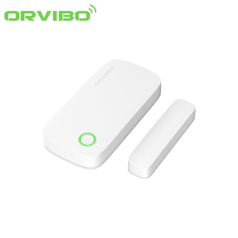 Neue Orvibo Zigbee Smart Home System Automatisierung Tür sensor ...