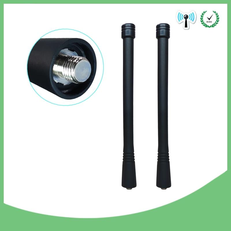 10 VHF Antenna For Motorola GP300 GP88 CP200 HT600 P110