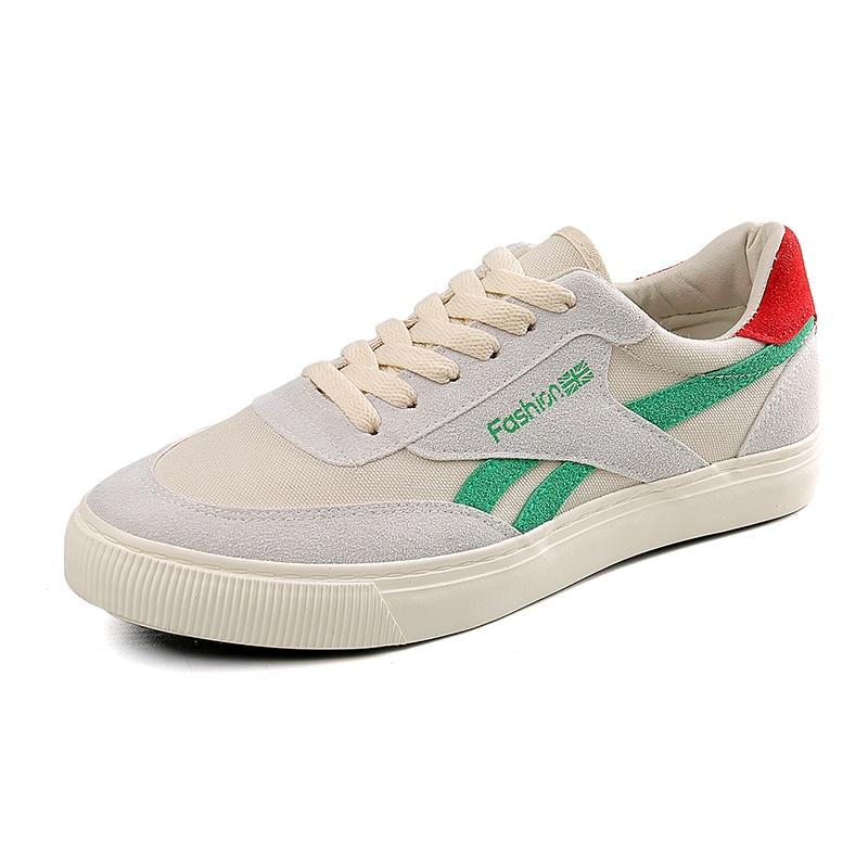 ZENVBNV Uued mehed Sneeakers Paar Kingad Hingavad Mees Casual Shoes - Meeste jalatsid - Foto 4