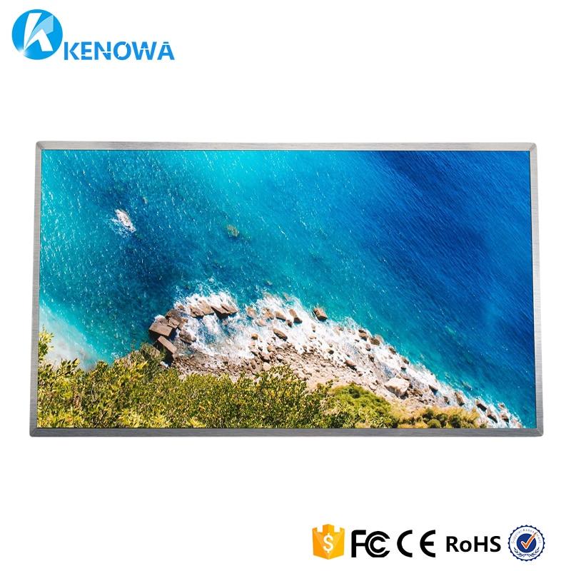 Pannello LCD Da 15.6 Pollici 1366*7638 RGB LTN156AT22-001 WLED schermo di Visualizzazione Dello Schermo LVDS 40 pins 262 KPannello LCD Da 15.6 Pollici 1366*7638 RGB LTN156AT22-001 WLED schermo di Visualizzazione Dello Schermo LVDS 40 pins 262 K